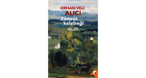 Bir Anadolu Öyküsü: Zümrüt Kelebeği