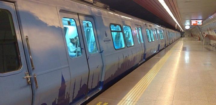 Bir Metro Müjdesi Daha!
