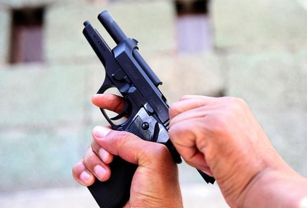 Bireysel silahlanma yüzde 50 arttı
