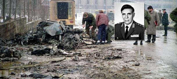 Bitlis'in ölümünü fotoğraflar da aydınlatamadı