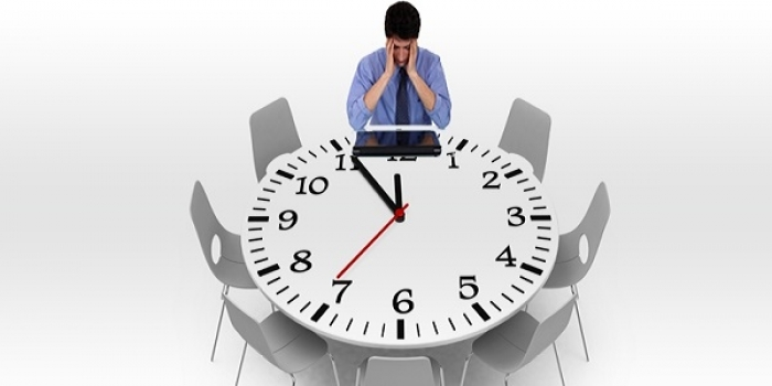 Biyolojik Saat ve Zaman Yönetimi