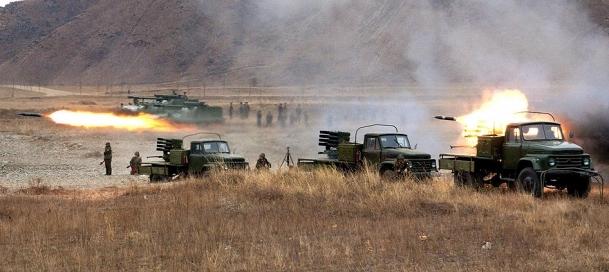 BM, Kuzey Kore için özel ekip kurdu