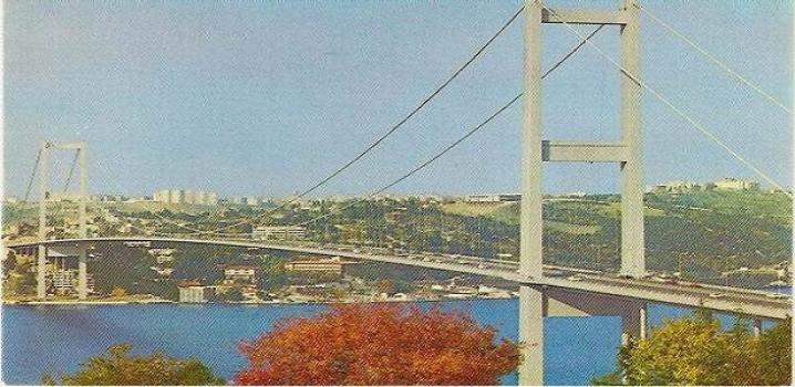 Boğaziçi Köprüsü kapatılmayacak !