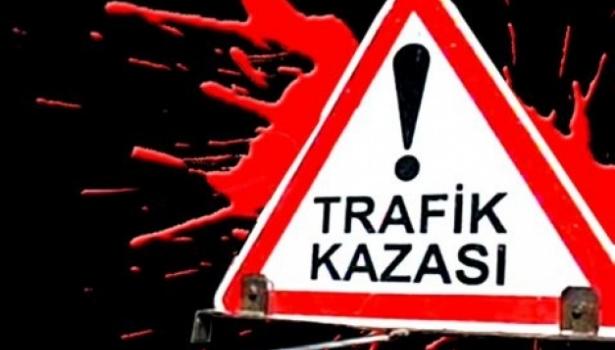Bolu'da trafik kazası 1 ölü