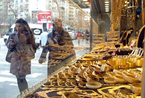 Borsacılar da yastık altındaki altının peşinde