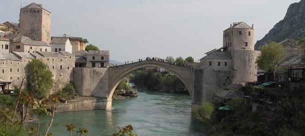 Bosna sizi bekliyor