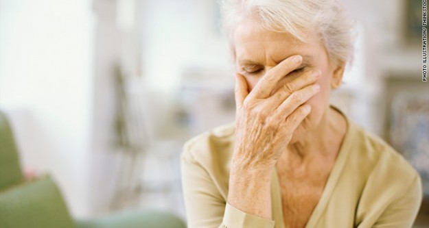 Bu besinler Alzheimer'a karşı savaşıyor!