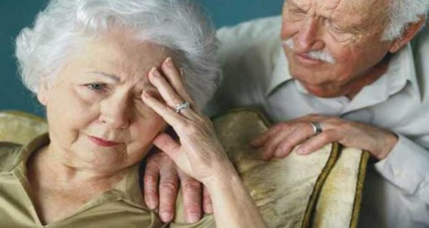 Bu test alzheimer riskini belirliyor!