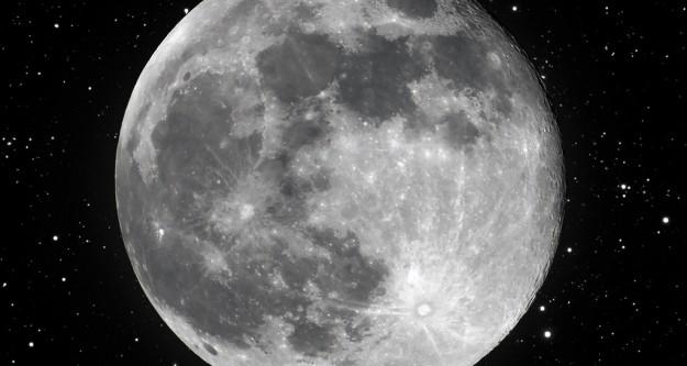 Büyük keşif! Ay meğerse..