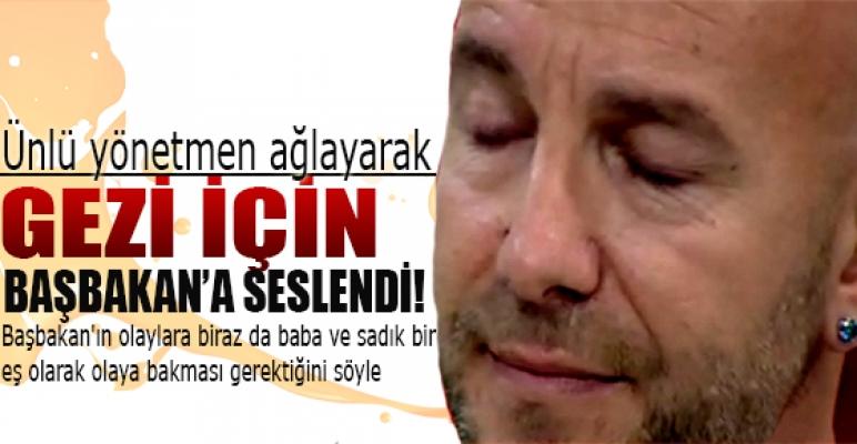 Çağan Irmak Başbakan'a seslendi!