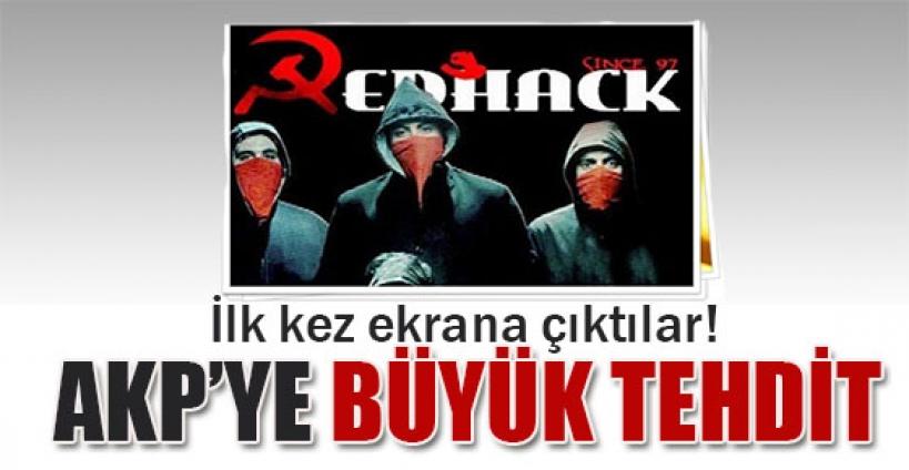 Canlı yayında AK Parti'ye büyük tehdit
