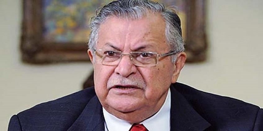 Celal Talabani öldü mü?