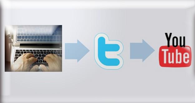 Cepten Youtube ve Twitter'a Girme Yöntemi!