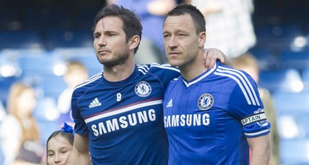 Chelsea emektarlarının gözyaşı