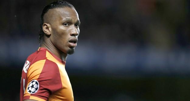 Chelsea'den Drogba'ya 4 yıllık sözleşme iddiası