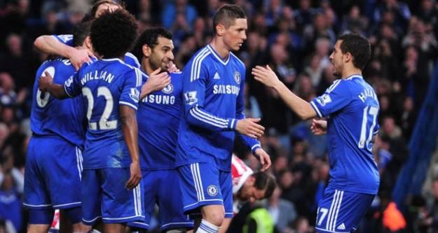 Chelsea'den Türkiye'ye futbol okulu