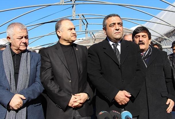 CHP milletvekilleriGüneydoğu'ya gidiyor