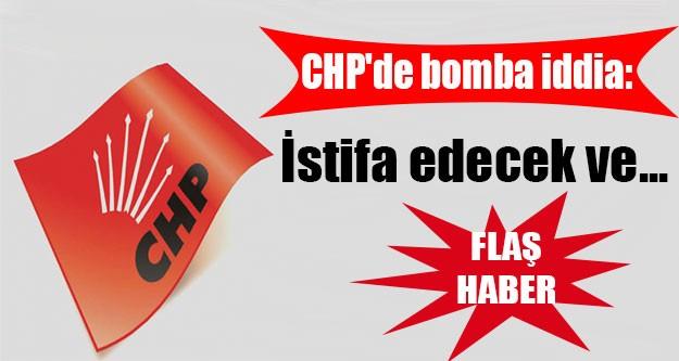 CHP'de bomba iddia: İnce istifa edecek ve...