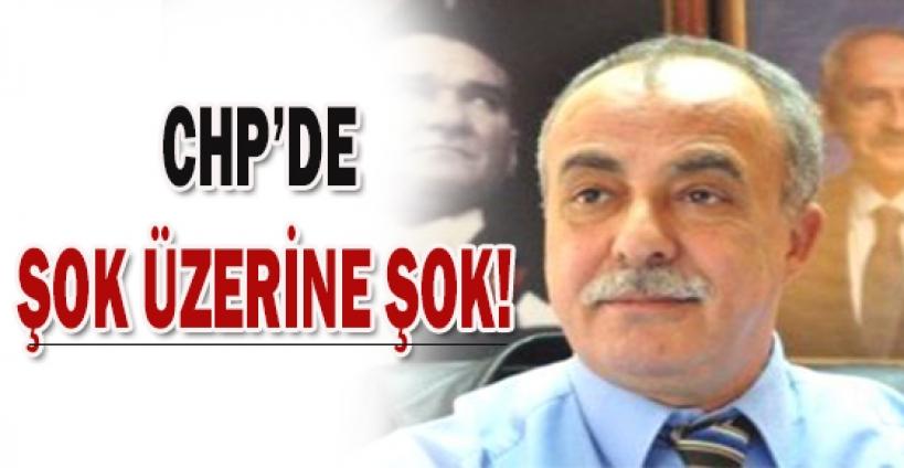 CHP'de tutuklanma ve istifa şoku