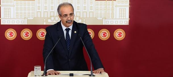 CHP'li Fırat istifa etti