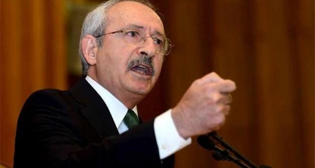 CHP'li vekiller istifa mı ediyor?