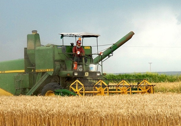Çiftçilere ödeme yarın