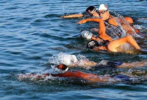 Çılgın Türklerin hedefi : Manş Denizi