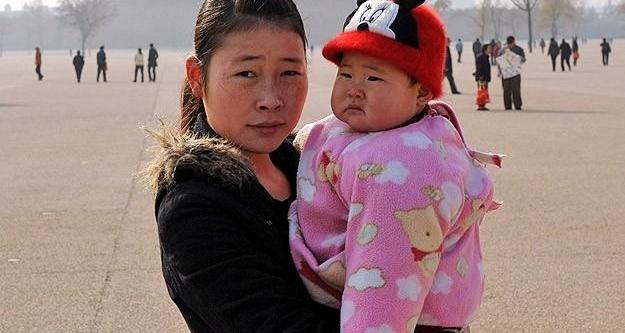 Çin'den tarihi çocuk kararı