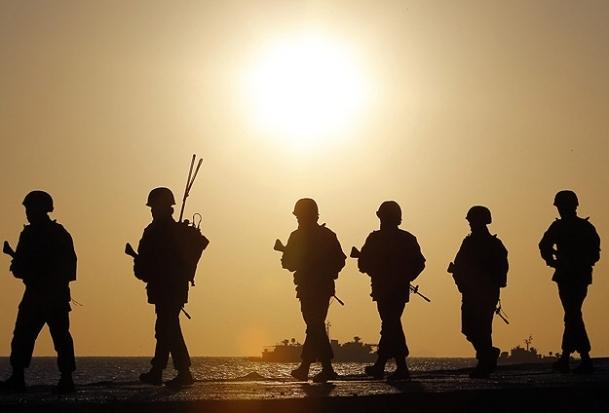 Çin ''askeriyığınak'' iddialarını reddetti