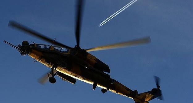 Çin, yeni tür helikopter geliştiriyor