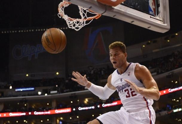 Clippers tek sayı farkla kazandı