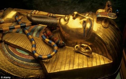 Çocuk firavun'un gizemi çözüldü