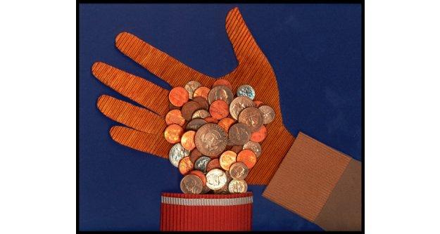 Cömertlik İmtihanı
