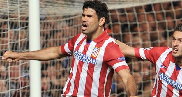 'Costa Mourinho'nun yeni Drogba'sı...