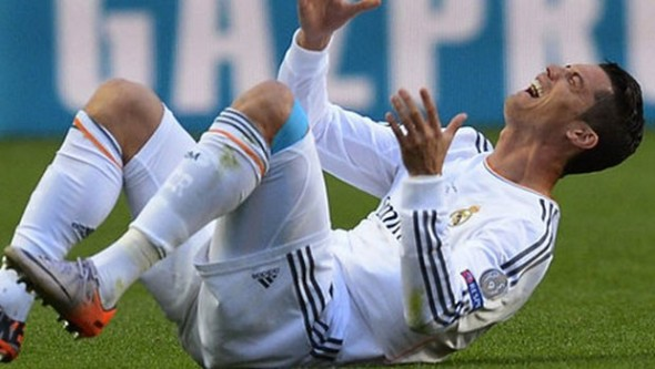 Cristiano Ronaldo Dünya Kupası'nı kaçırabilir!
