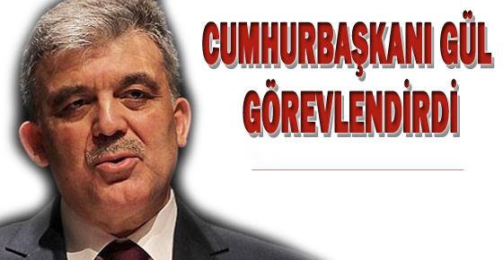 Cumhurbaşkanı Abdullah Gül, Sivas olaylarıyla ilgili DDK'yı görevlendirdi...