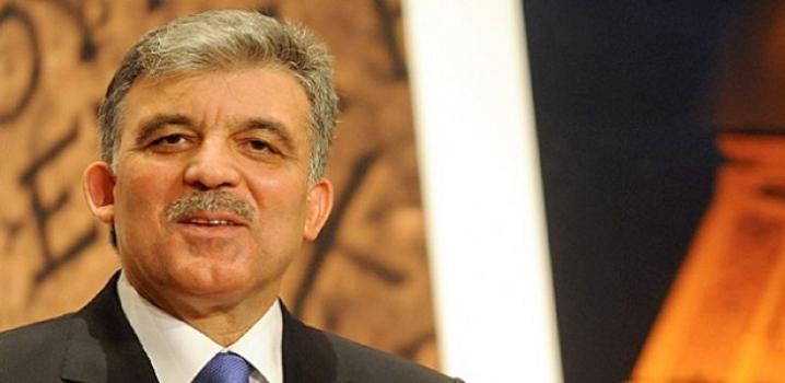 Cumhurbaşkanı Gül, Kahire Büyükelçisi ile Görüştü