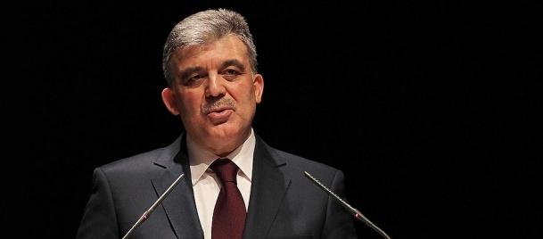 Cumhurbaşkanı Gül'den 2 kanuna onay