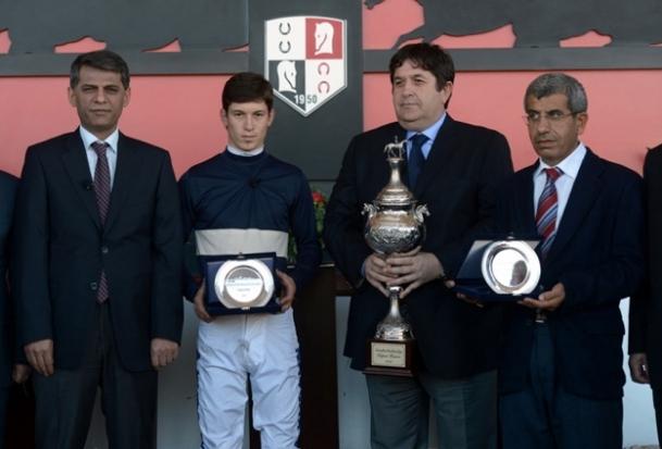 Cumhurbaşkanlığı Kupası Hanbeş'in