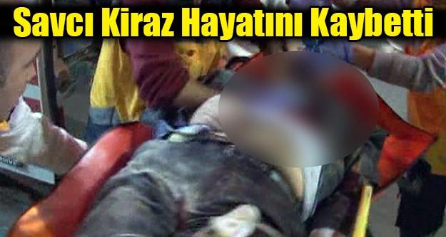 Cumhuriyet Başsavcısı Mehmet Selim Kiraz şehit oldu