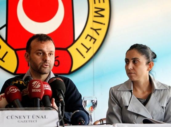 Cüneyt'in aklı Suriye'de kaldı