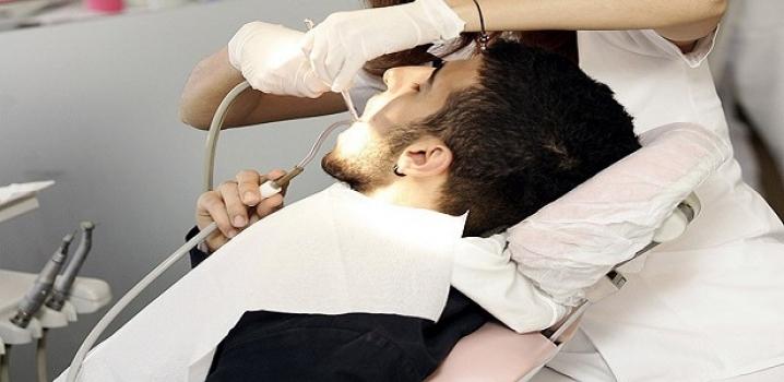 Çürük diş kanserden koruyor iddiası...