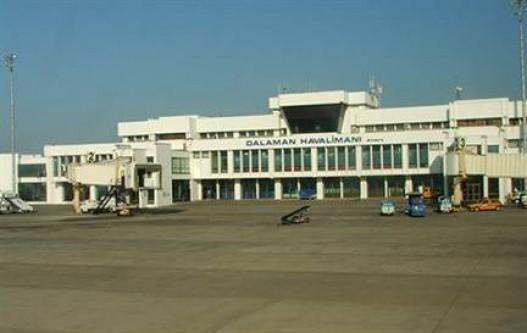 Dalaman Havalimanı'nın devir ihalesi gerçekleştirildi