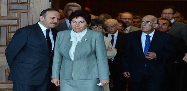 Danıştay'a yeni kadın başkan
