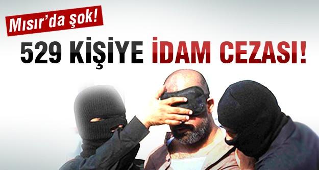 Darbe karşıtlarına idam cezası!