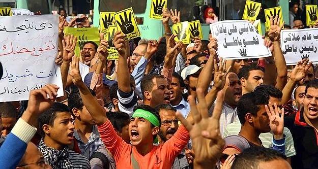 Darbe karşıtlarından 4 milyon imza