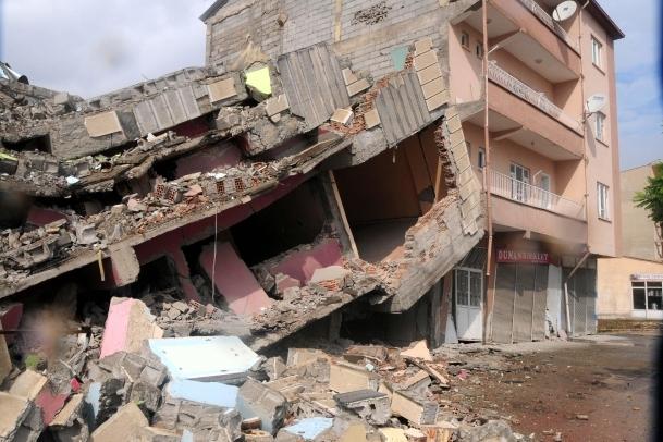 Depremzedelere taksit müjdesi