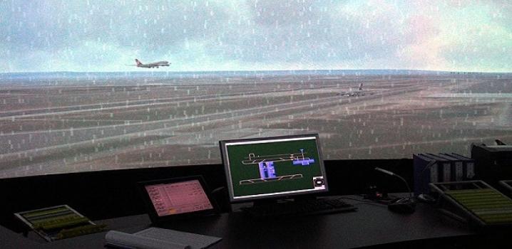 DHMİ hava trafik kontrolörü alacak !