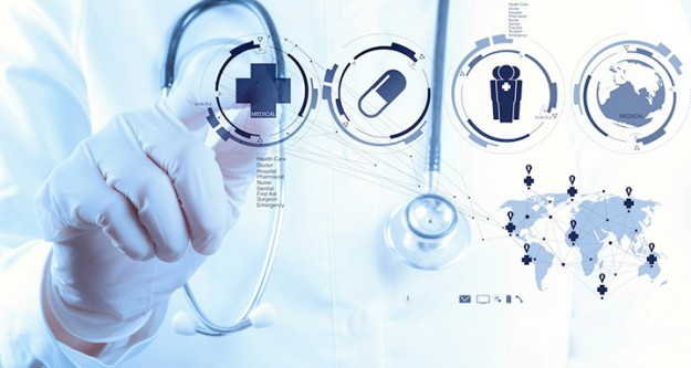 'Dijital hastane'projesi geliyor