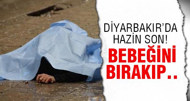 Diyarbakır'da akıl almaz olay!